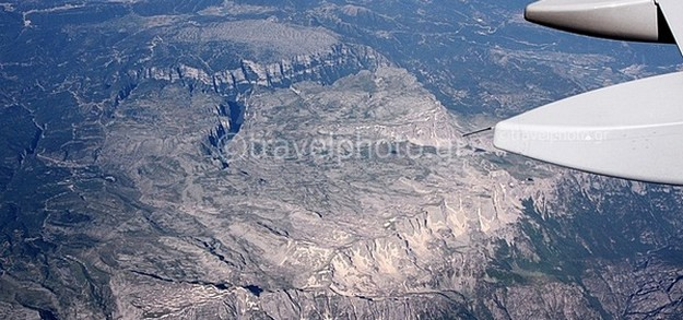 Faraggi-vikos-aerial-photo
