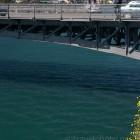 Η παλαιά γέφυρα της Χαλκίδας.