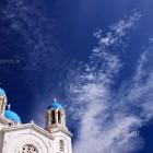 Karistos church-Agios-Nikolaos