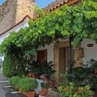 Koroni village in Messinia