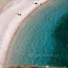 Παραλία στη Νότια Εύβοια, Αιγαίο