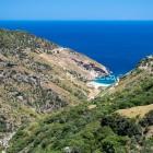 Παραλία Άγιος Δημήτριος ή Σχοινοδαύλεια όπως τη λέγαμε παλιότερα
