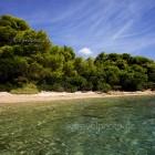 Νησάκια Πεταλιών, νότιος Ευβοϊκός κόλπος
