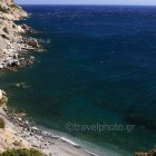 Μαρμάρι, παραλία Ζάστανη