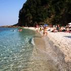 Pelion Plaka beach