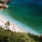 Pelion Milopotamos beach