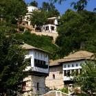 Pelion Vizitsa village