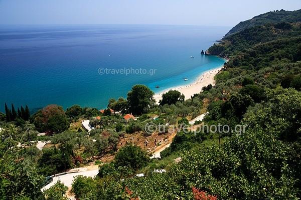 Pelion-Pilio-beach-summer