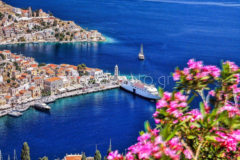 Symi-Simi-island-Dodekanisa-travelphoto.gr