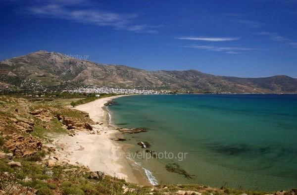 Κάρυστος-παραλία-Εύβοια