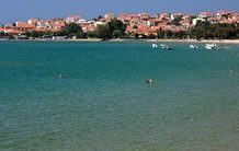 Methoni-beach-Messinia