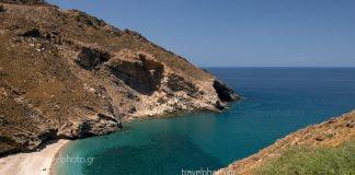 paralia-Agios-Dimitrios-notia-evoia