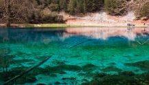 louros springs lake