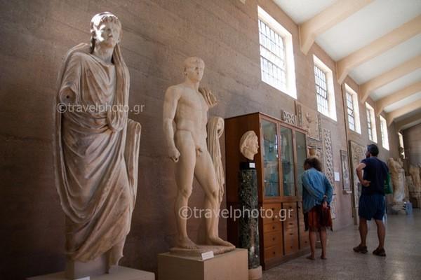 Αρχαιολογικό-μουσείο-Κορίνθου