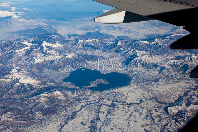 Λίμνη Καστοριάς