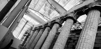 Ναός Επικούριου Απόλλωνα