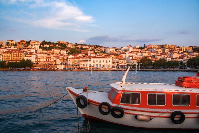 View photos from Pylos in Messinia, Peloponnese