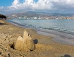 Παραλία Ψαραλυκή στην Αντίπαρο
