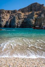 Παραλία Αρχάμπολη στο Κάβο Ντόρο