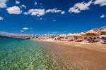 παραλία Κάβος στη Κάρυστο, Μπούρος