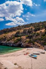 Παραλία Μεσοχώρια, Νότια Εύβοια-Αιγαίο